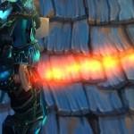 «Пылающий меч Тибу» - самый редкий одноручный меч WoW.