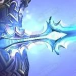 Одноручные мечи для трансмогрификации