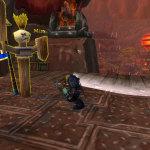 В Warlords of Draenor таланты 15-го уровня всё так же отданы на откуп разным вариациям «Рывка».