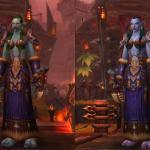 Сохранив внутренний стержень, тролльки Warlords of Draemor стали всё-таки более женственными.