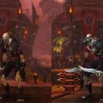 Модели персонажей Warlords of Draenor, несомненно, чётче пандарийских. Но стала ли нежить от этого краше?