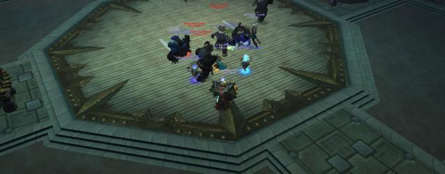 Те самые весёлые панды.