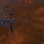 Треш перед Галакрасом тактика рекомендует начинать с патрульного отряда.
