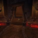 За этими дверями – второй зал на пути к Малкороку.
