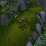 Вот за эти жёлтые грибочки Цзянь готов расстаться с жетоном Железной Лапы.