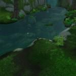 Нефритовый лес всегда готов пожертвовать своих рыбок на тележки для «Часа лапши: бонус».